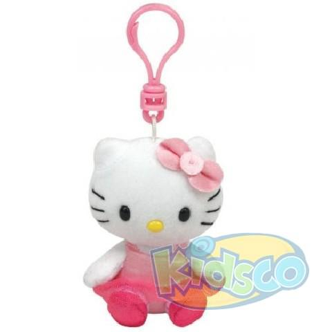 BB Lic HELLO KITTY - ballerina 8,5 cm