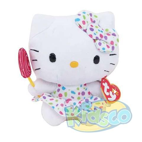 BB Lic HELLO KITTY - lollipop 15 cm