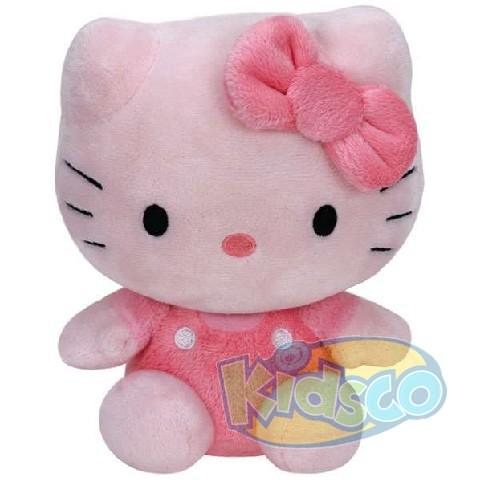 BB Lic HELLO KITTY - pink 24 cm