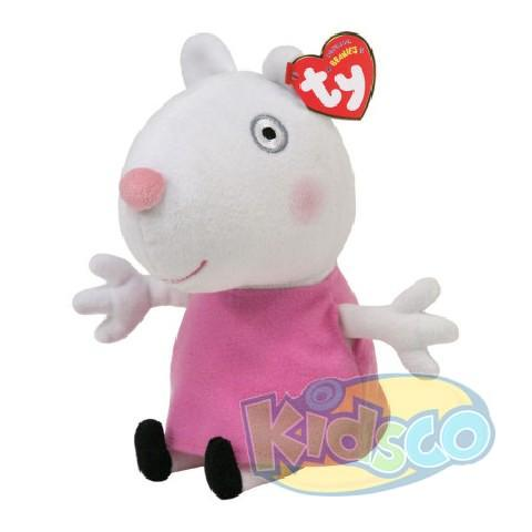BB Lic PEPPA PIG - Suzy Sheep 15 cm