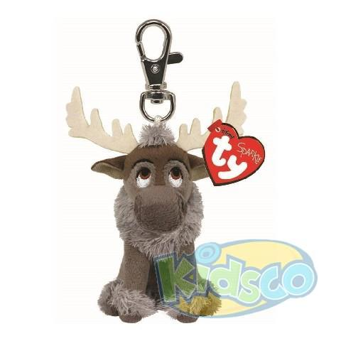 BB Lic SVEN - reindeer with sound 8.5 cm