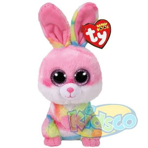 BB LOLLIPOP - multicolor rabbit 15 cm