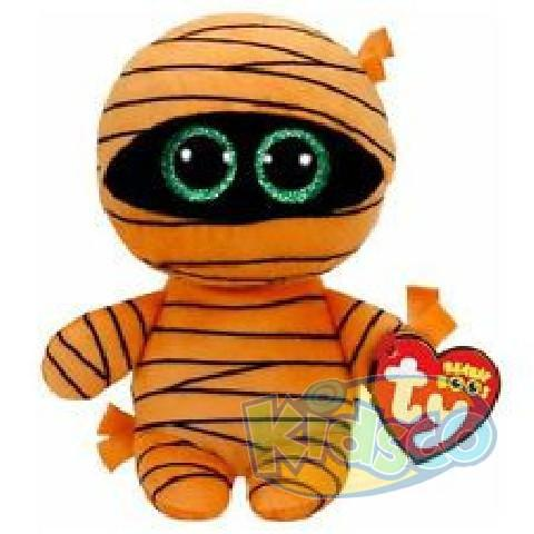 BB MASK - orange mummy 15 cm