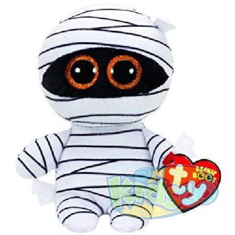 BB MUMMY - white mummy 15 cm