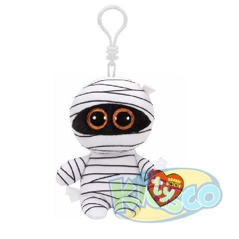 BB MUMMY - white mummy 8,5 cm