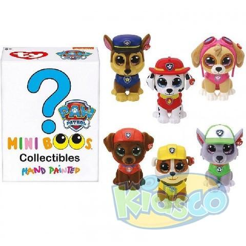 BB PAW PATROL - Colectionabile 7cm