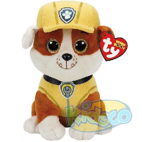 BB PAW PATROL - Rubble 15 cm