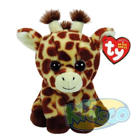 BB PEACHES - giraffe 15 cm