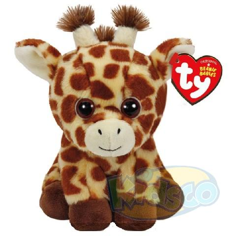 BB PEACHES - giraffe 24 cm