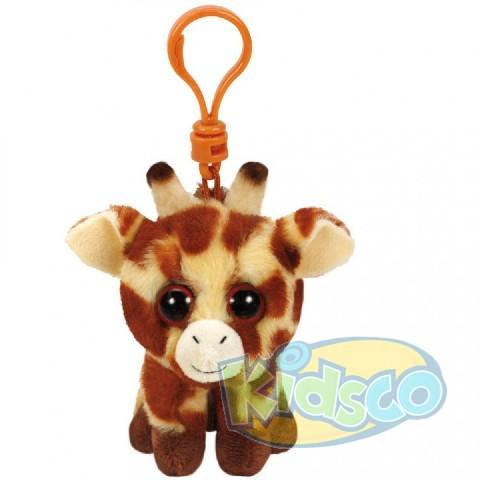 BB PEACHES - giraffe 8,5 cm
