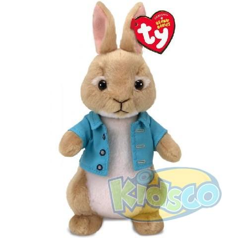 BB PETER RABBIT - Cottontail 15 cm