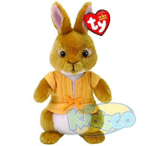 BB PETER RABBIT - Mopsy 15 cm