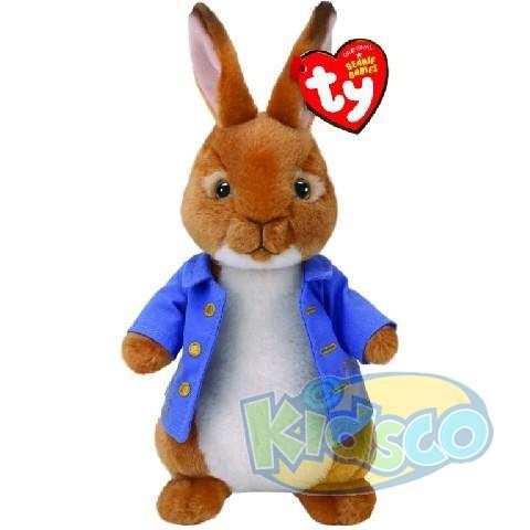 BB PETER RABBIT - Peter Rabbit 15 cm