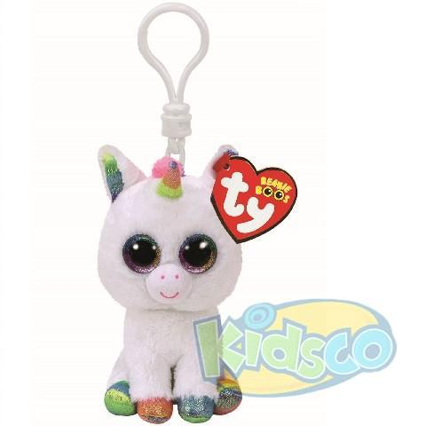BB PIXY - white unicorn 8,5 cm