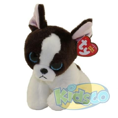 BB PORTIA- brown-white terirer 15 cm