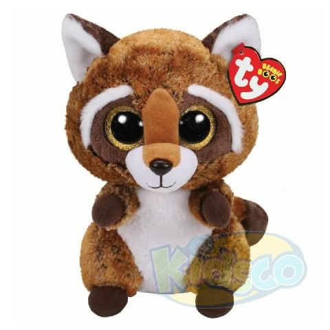 BB RUSTY - raccoon 24 cm