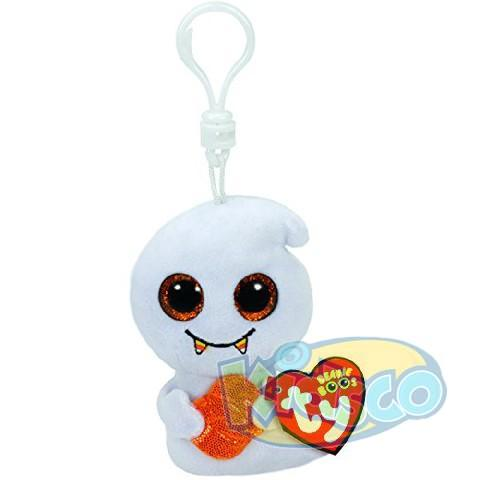 BB SCREAM - ghost 8,5 cm