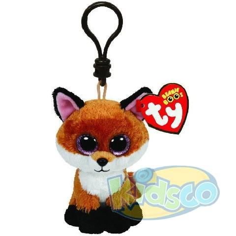 BB SLICK - brown fox 8,5 cm