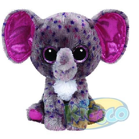 BB SPECKS - grey speckled elephant 15 cm