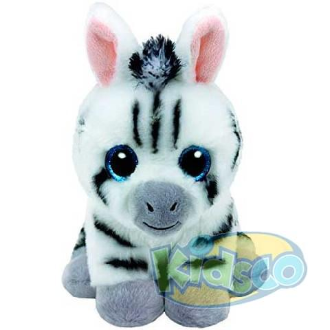 BB STRIPES - zebra 15 cm