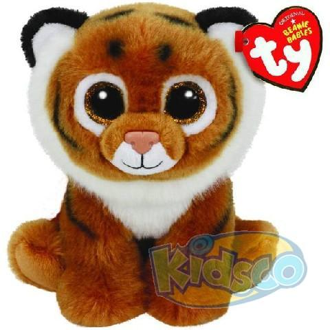 BB TIGGS - brown tiger 15 cm