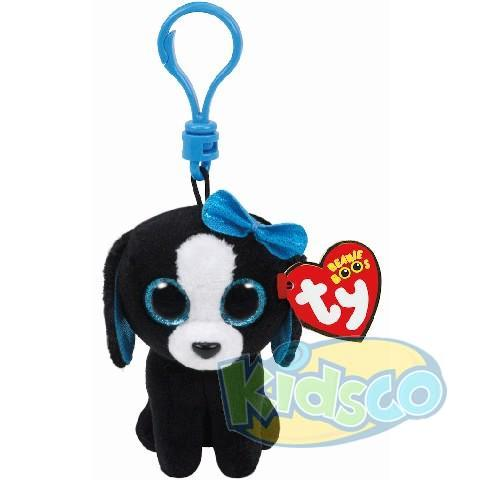 BB TRACEY - black/white dog 8,5 cm