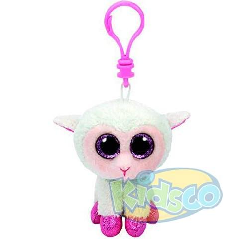 BB TWINKLE - cream lamb 8,5 cm