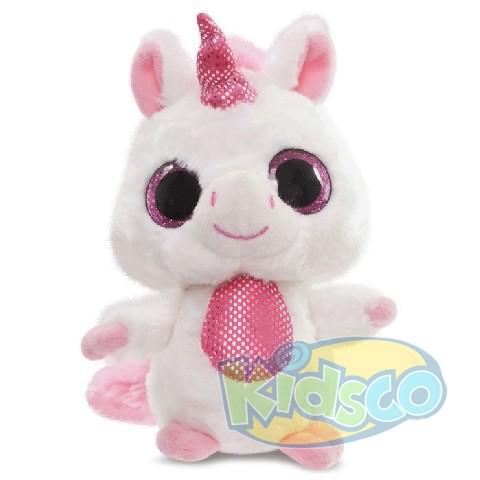 Blush Unicorn Pink 12 cm