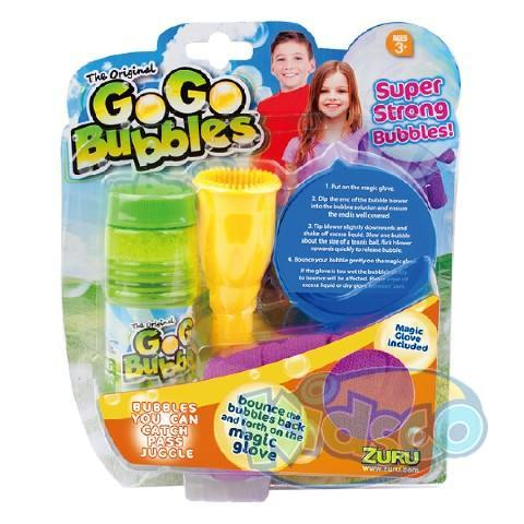 Bouncing a Bubble Bulk 24 pcs