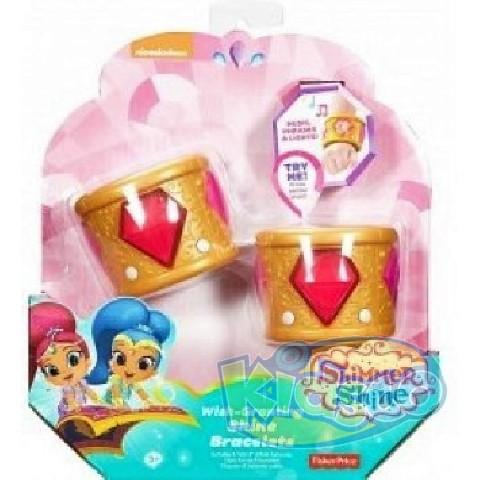 "Bratara ""Shimmer and Shine"" ast"