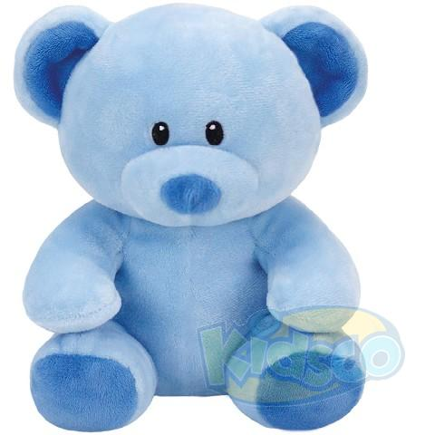 BT LULLABY - blue bear 24 cm