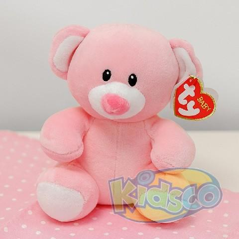 BT PRINCESS - pink bear 23 cm