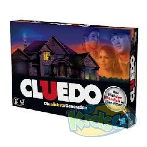 Cluedo: Mystery Game