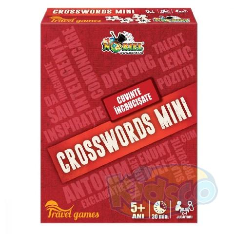 Crosswords Magnetic Mini