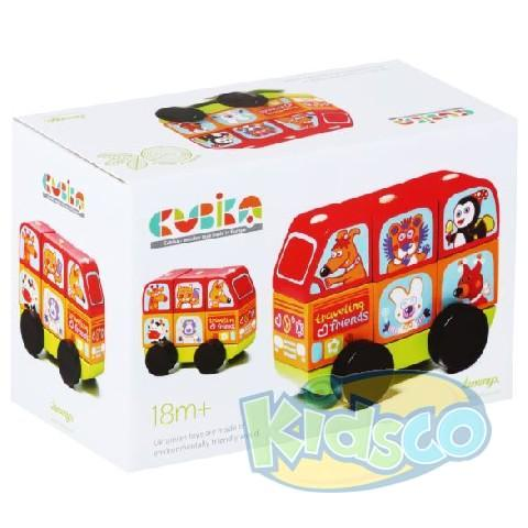 Cubika Mini-bus vessel LM-10