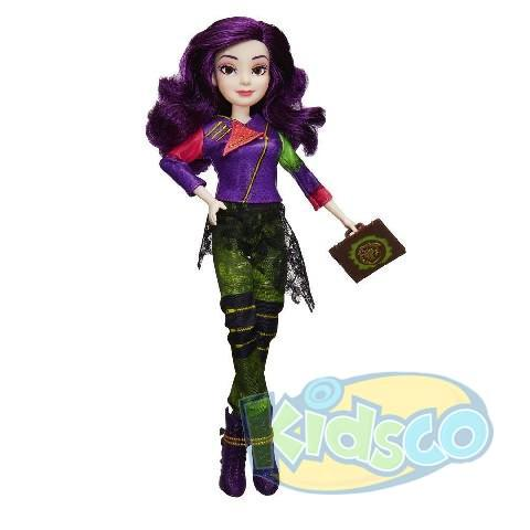 DD D2 MOVIE WICKED WAYS MAL FASHION DOLL