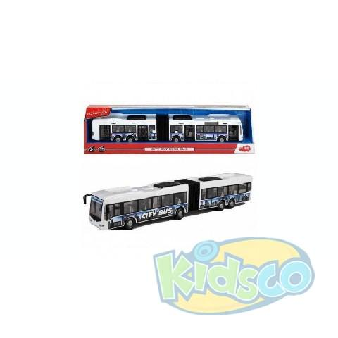 "Dickie auto ""City Express Bus"" 46 cm"