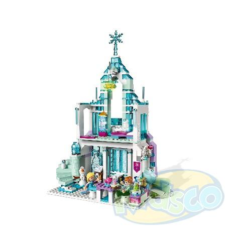 Disney Princess-Elsa's Magical Ice Palace