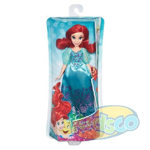 DPR CLASSIC ARIEL FASHION DOLL