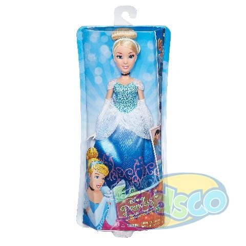 DPR CLASSIC CINDERELLA FASHION DOLL