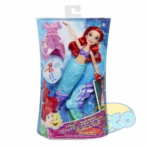 DPR SPLASH SURPRISE ARIEL
