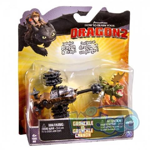 DRAGONS - Dragons Battle Pack Asst