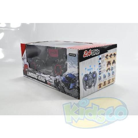 Drift Metal Body Stunt Car 2.4G 1:16 4WD