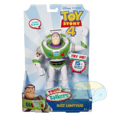 "Figurina Buzz cu sunete ""Toy Story"""