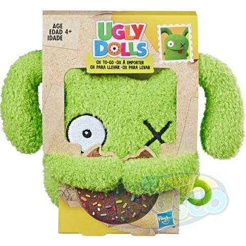 "Figurina de plus ""UglyDolls"" in asort."