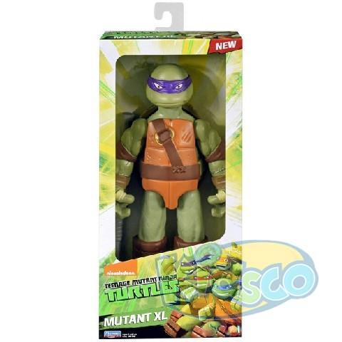 "Figurina Ninja Turtles ""Mutant XL"" - Donatello (27cm)"