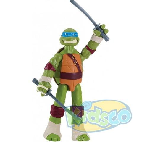 "Figurina Ninja Turtles ""Mutant XL"" - Leonardo (27cm)"