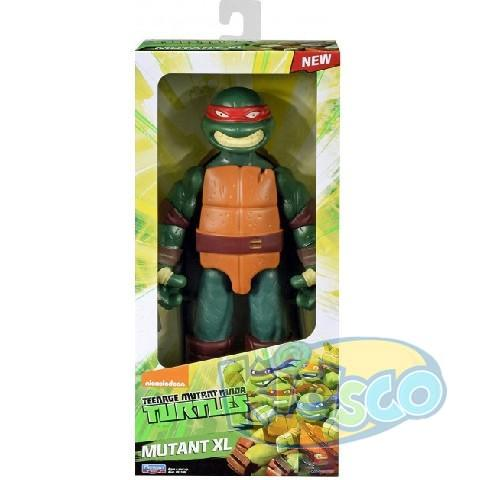"Figurina Ninja Turtles ""Mutant XL"" - Raphael (27cm)"