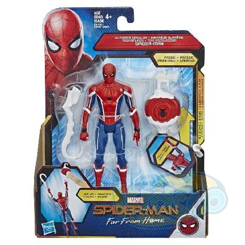 Figurina Spiderman FFH in asort.