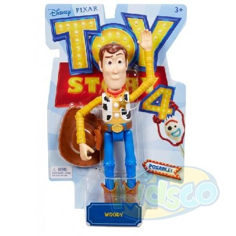 "Figurina Woody seria ""Toy Story"""